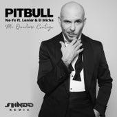 Me Quedaré Contigo de Pitbull