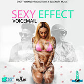 Sexy Effect by Voicemail