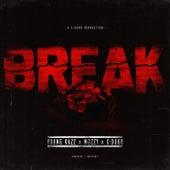 Break by Young Kazz