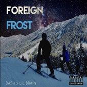 Foreign Frost (feat. Lil Brain) von Dash Flash