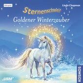 Teil 51: Goldener Winterzauber (ungekürzt) von Sternenschweif