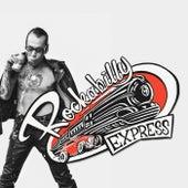 Rockabilly Express de Various Artists