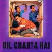 Dil Chahta Hai by Aamir Khan