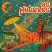 Zzyzx de Os Mutantes