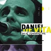 Live at Bluesbaltica de Daniel De Vita