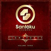 Signatures LP Vol 3 by Various Artists