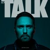 The Talk de Patrik Jean