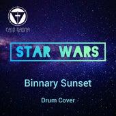 Star Wars (Binnary Sunset) [Drum Cover] by Caio Gaona