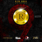 R9 Riddim by Various Artists