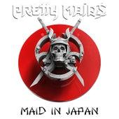 Future World (Live) by Pretty Maids