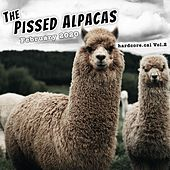 Hardcore.cal, Vol. 2 by The Pissed Alpacas
