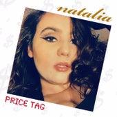 Price Tag by Natalia