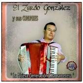 La Nueva Generacíon Chamamecera de El Zurdo Gonzalez y sus cunumies