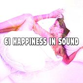 61 Happiness in Sound de Water Sound Natural White Noise
