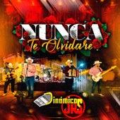 Nunca Te Olvidaré (En Vivo) by Dinamicos Jr's