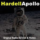 Apollo (Original Radio Version & Remix) von Hardell