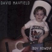 Boy Howdy! by David Mayfield