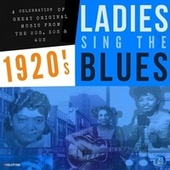 Ladies Sing the Blues de Various Artists