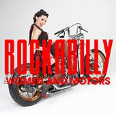 Rockabilly Women and Motors de Various Artists