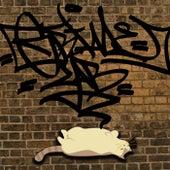 Alley Cat von Grime Lab