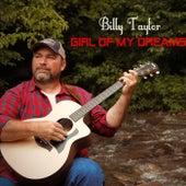 Girl of My Dreams de Billy Taylor