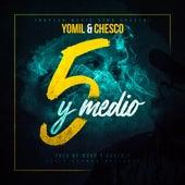 5 y Medio de Yomil, Chesco, Wong (Producer)