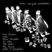 New York Soundtracks by Mono