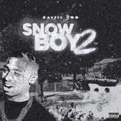 Snowboy 2 von Saviii 3rd