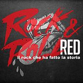 Rock & Roll Red by Various Artists