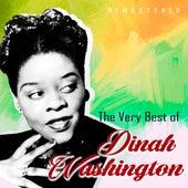 The Very Best of Dinah Washington (Remastered) de Dinah Washington