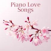 Piano Love Songs de Daniele Leoni, ZhenYe, Harrison Sheckler, Universe Mind