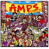 Saturated by The Amps
