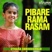 Pibare Rama Rasam - Single de Uthara Unnikrishnan