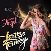 Inner Angel (Remix) by Larissa Tormey