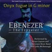 Onyx Fugue in G Minor by Brian Clayton