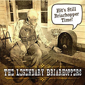 Hit's Still Briarhopper Time! de The Legendary Briarhoppers