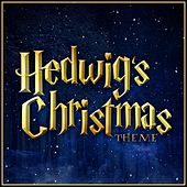 Hedwig's Christmas Theme by L'orchestra Cinematique