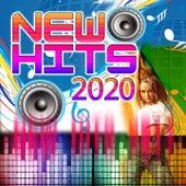 New Hits 2020 by Junta, Lian, Silvy, STEFY-K, Lorren, Antony Rain, Nadine, Gaya, Lilian, Ester, Josue', Juliet, Sephora, Dj. Roy, Alegrìa, Dj.Roy