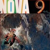 The Nova Trilogy by Nova 9