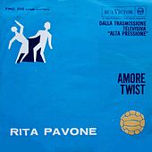 Amore Twist (1962) de Rita Pavone