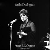 Amalia À L'Olympia (Remastered 2020) de Amalia Rodrigues