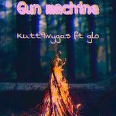 Gun Machine by Kutt9ivygas