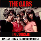 The Cars in Concert (Live) by The Cars
