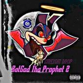 BatGod Tha Prophet II by Streightdrop