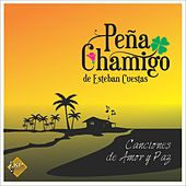Canciones de Amor y Paz de Peña Chamigo de Esteban Cuestas