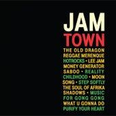 Jamtown de Jamtown