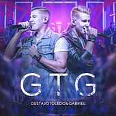 Ao Vivo em Curitiba de Gustavo Toledo & Gabriel