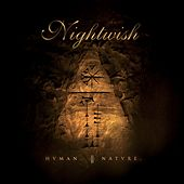 HUMAN. :II: NATURE. de Nightwish