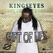 Gift of Life von Kingseyes