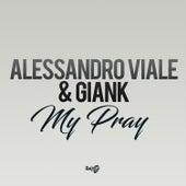 My Pray by Alessandro Viale